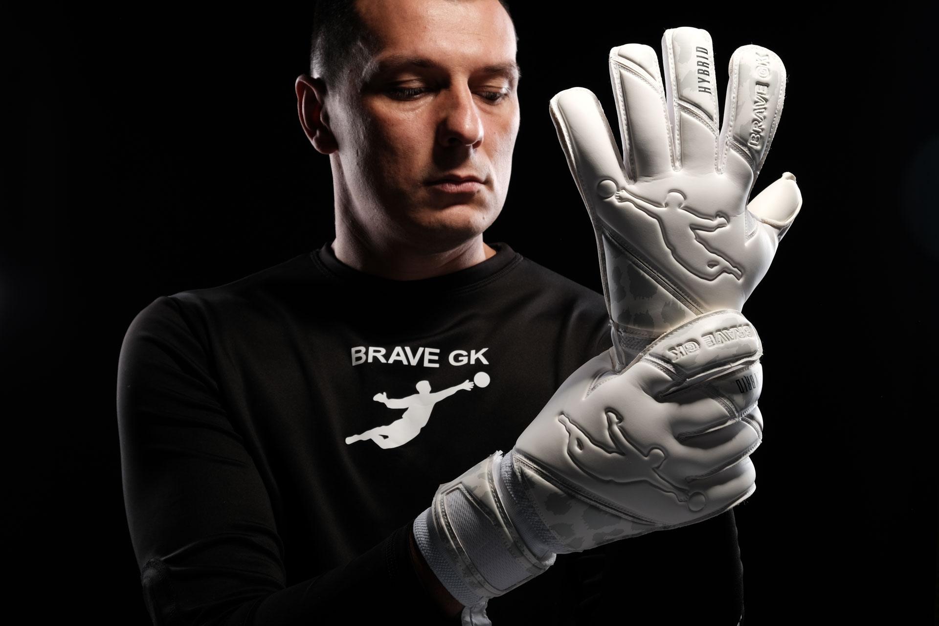 Rustam Khudzhamov Brave-GK-official online store Brave GK