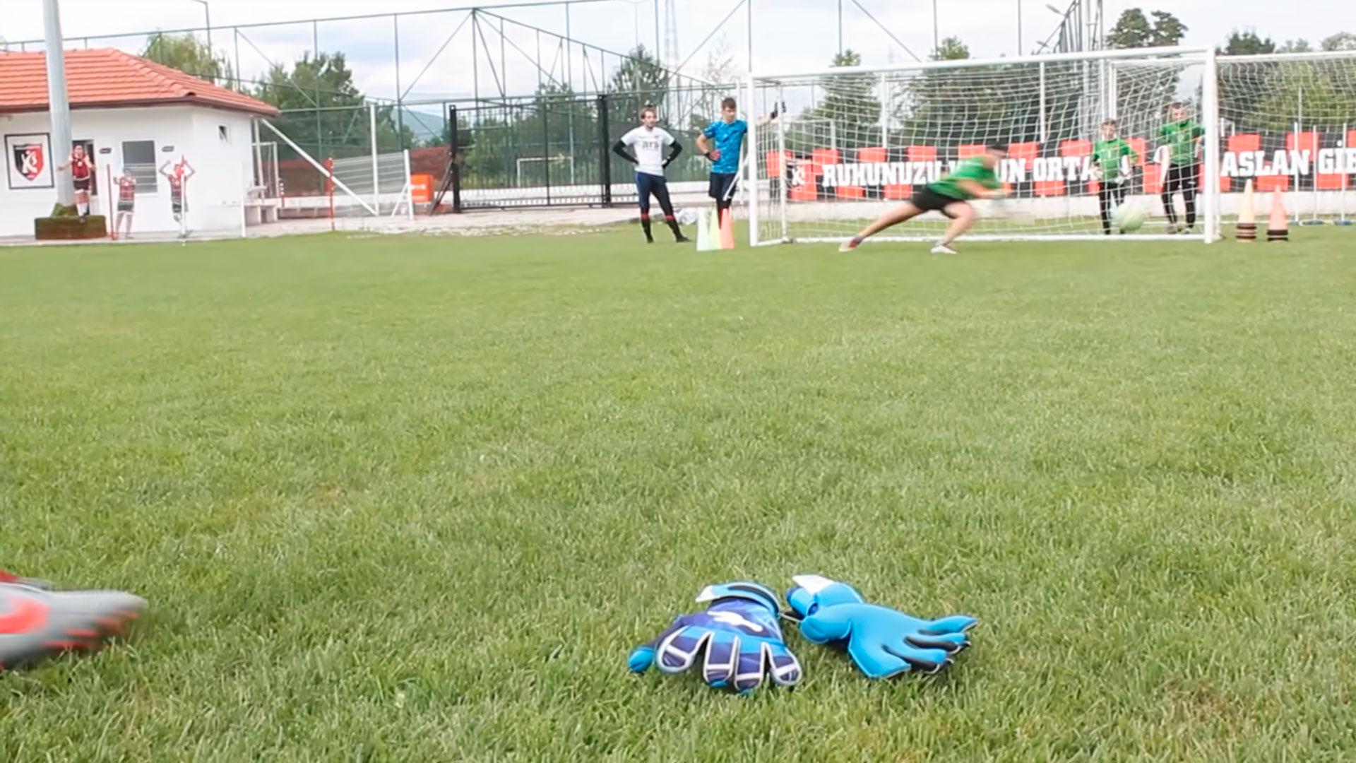 Goalkeeper gloves Brave GK Catalist-official online store Brave GK
