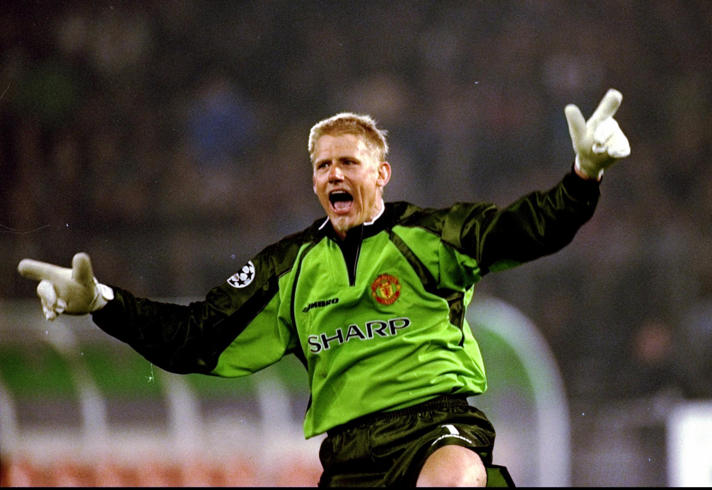80s goalkeeper gloves - official online store Brave GK