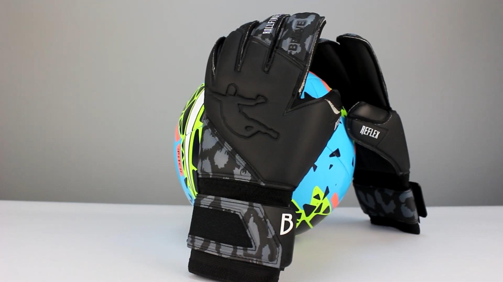 Brave GK Reflex goalkeeper gloves-official online shop Brave GK