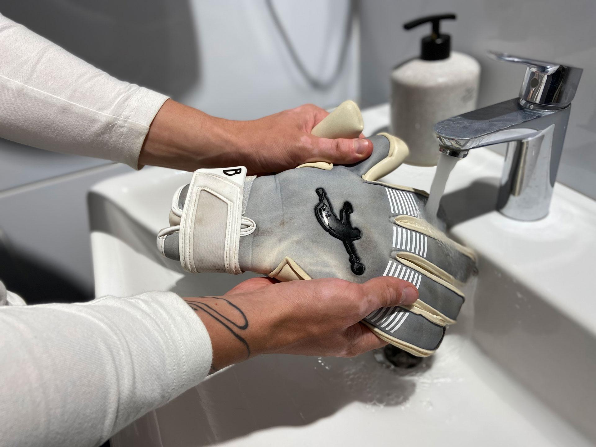 Brave GK Catalyst Grey засоби для захисту рукавиць інтернет магазин Brave GK