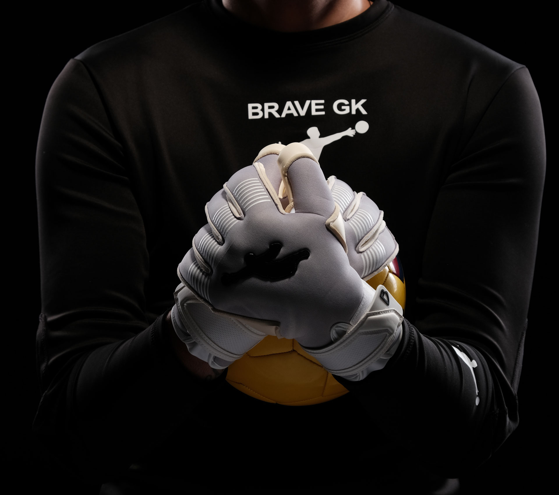 Goalkeeper thermal underwear Brave GK-official online store Brave GK