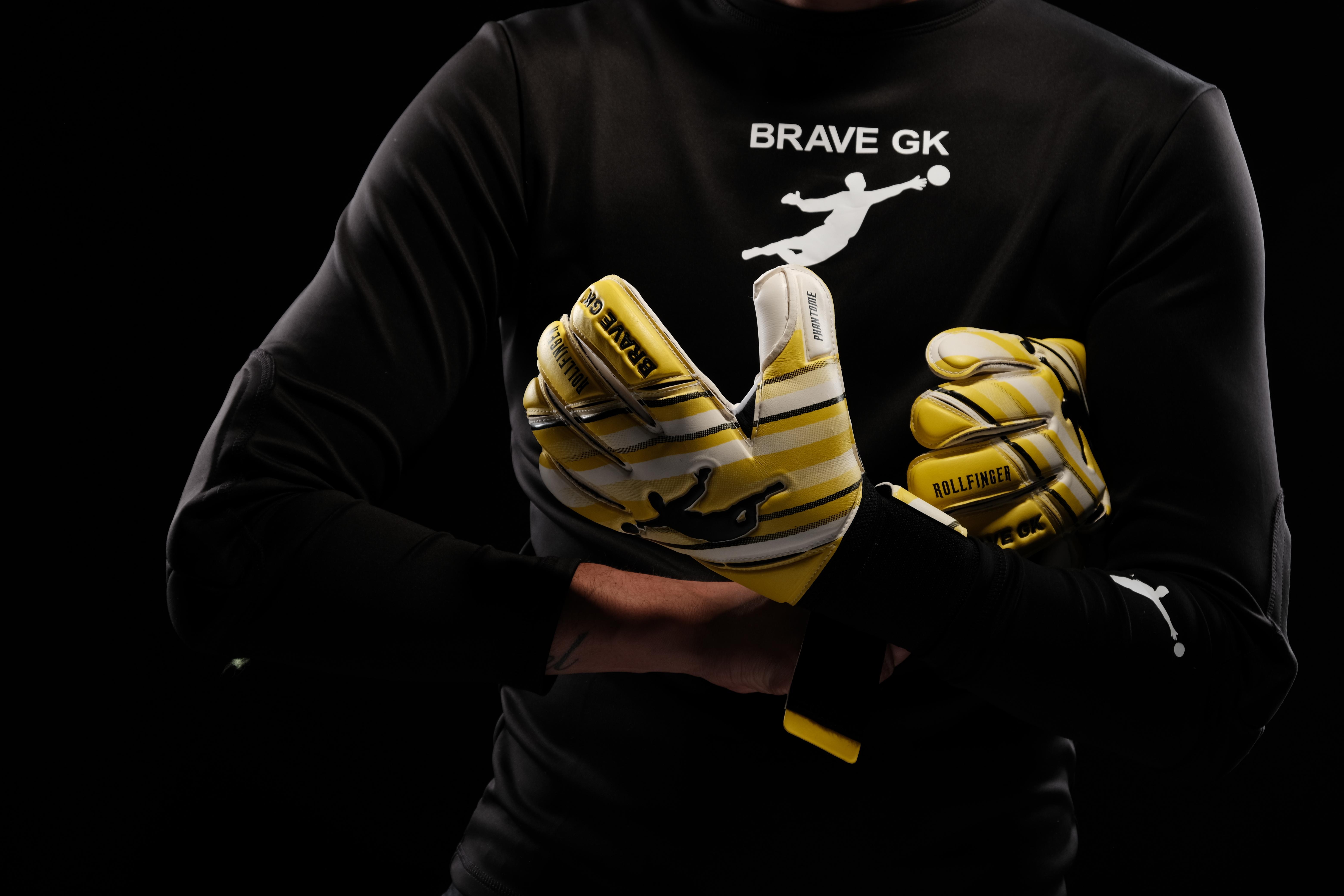 Goalkeeper thermal underwear Brave GK official online store Brave GK