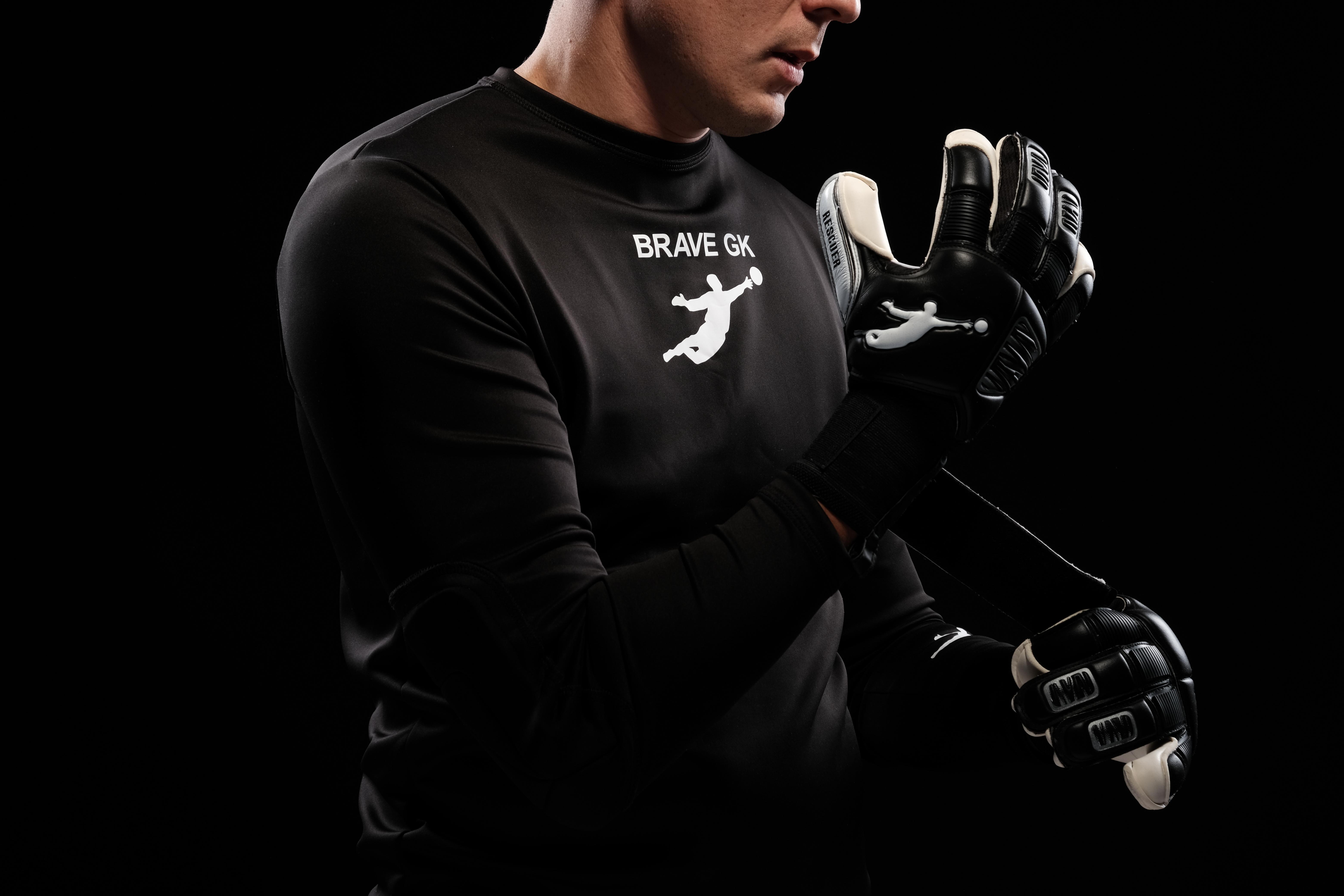 Goalkeeper thermal underwear Brave GK official shop Brave GK