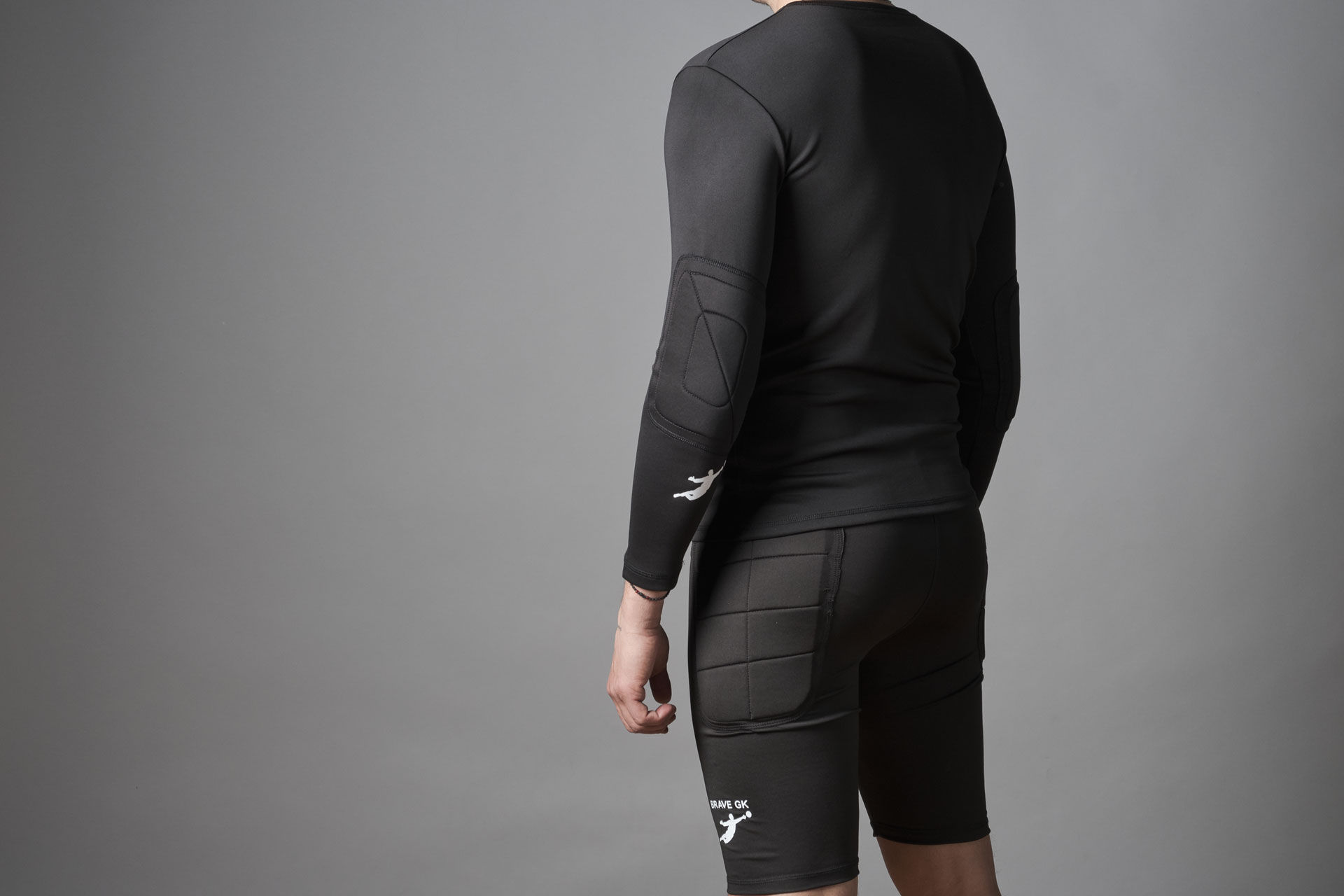 Thermal underwear for goalkeepers Brave GK-online store Brave GK